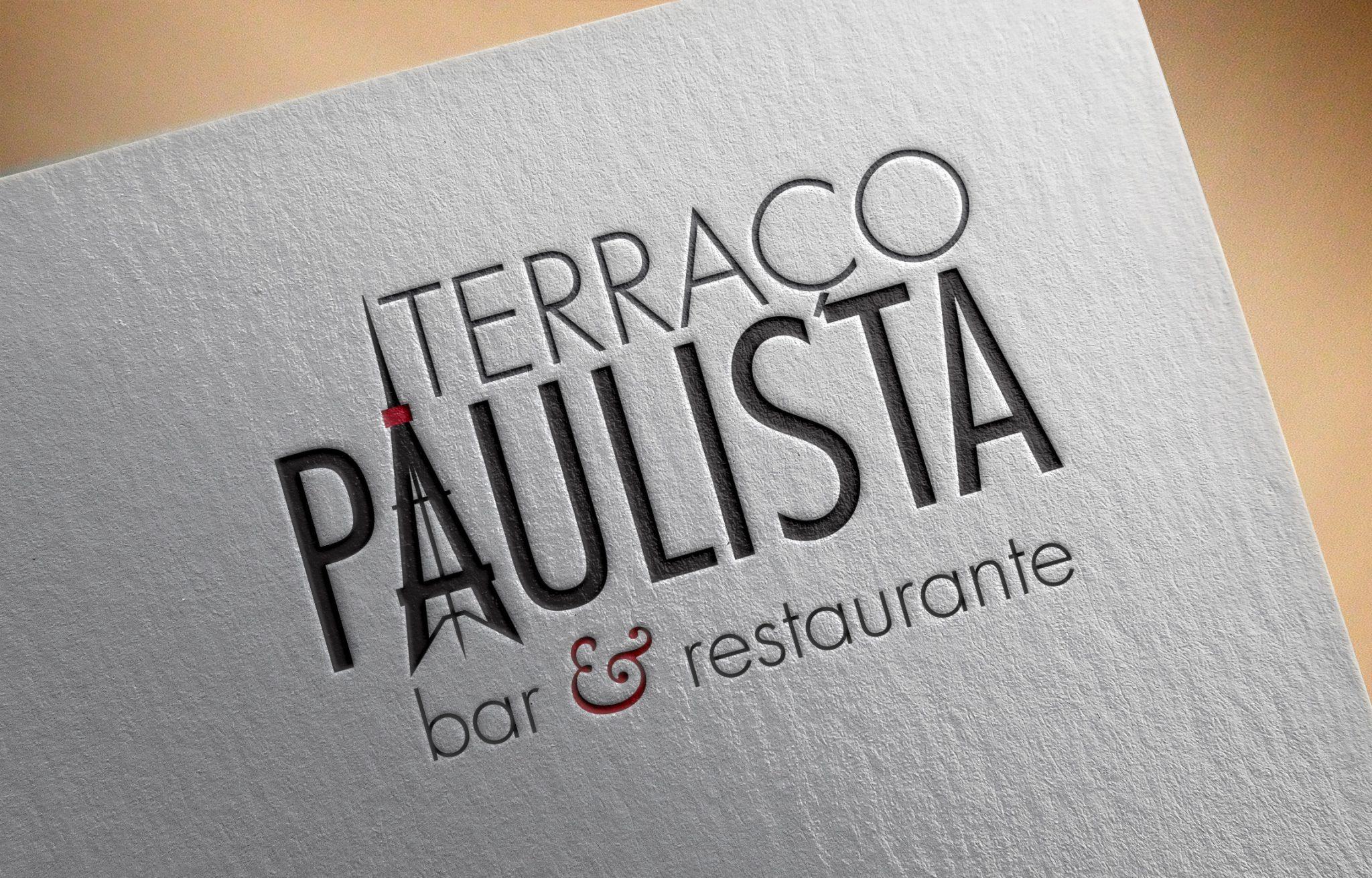 Criação de logo restaurante